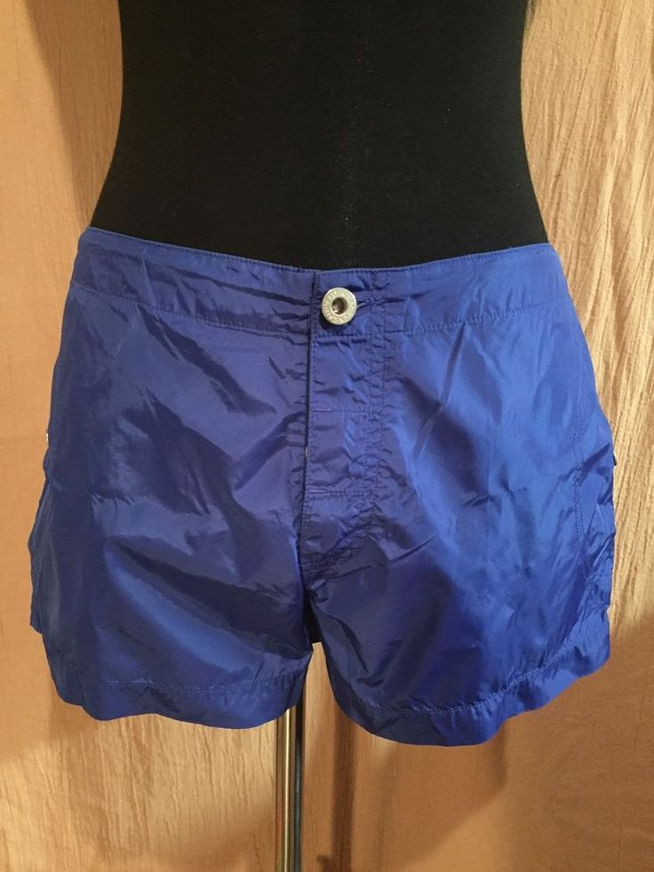 Calvin Klein Womens Training Shorts, Size 7, CK-00-00, EUC  | eBay