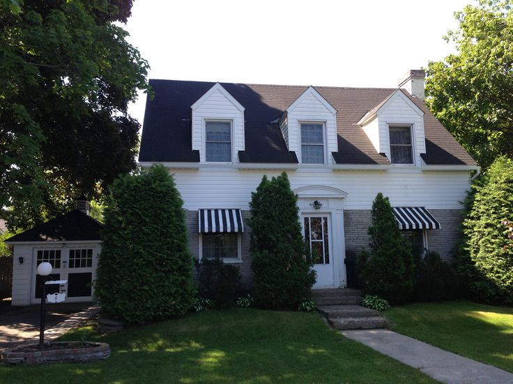 This beautiful Cap Code style home could be yours for just 249,900. Visit www.334pembrokeeast.com
