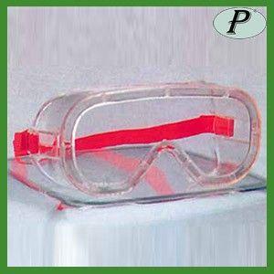 Gafas de protecci n ocular con goma modelo ear 4800 gafas - Gafas de proteccion ...