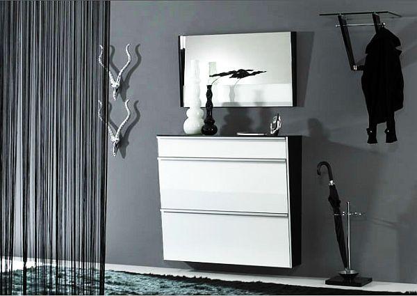 26 идей модных шкафов для хранения обуви - элегантные и практичные решения от знаменитых дизайнеров