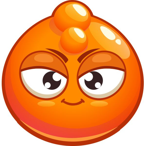 690 best iphone emojis images on pinterest emojis smileys and the rh pinterest com Smile Clip Art Emoticon Face Clip Art