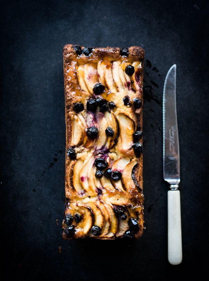82 besten baking bilder auf pinterest petit fours - Boden fa r obstkuchen ...