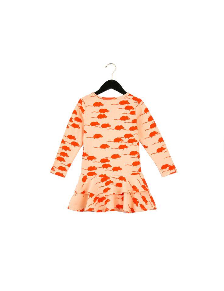 Reima dress johanna long