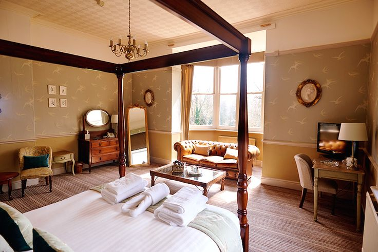 The Bridal Suite, Ashfield House Exclusive Wedding Venue, Lancashire