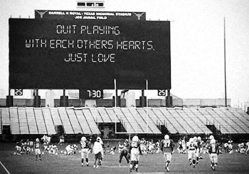 : Truths, Football Boys, Messages