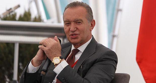 Lviv Onur Group yönetim kurulu başkanı Onur Çetinceviz 'in Ukrayna kanalına verdiği röportaj da Ukra...