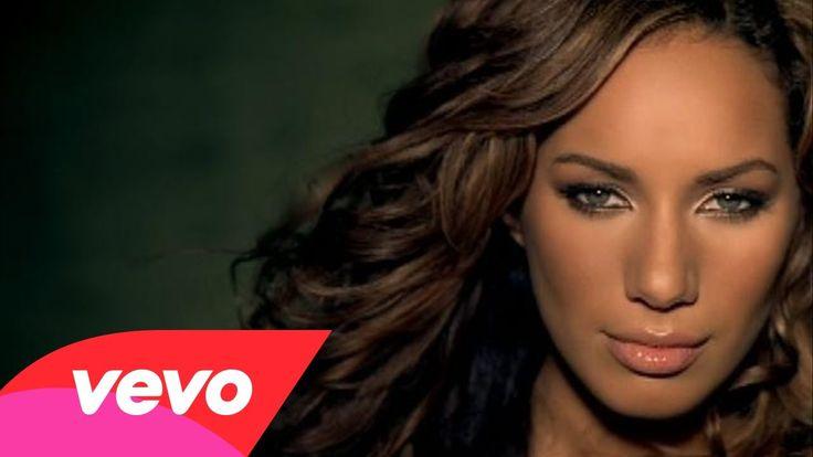Leona Lewis - Bleeding Love (US Version).... <3 <3 Not bleeding..hemorrhaging <3 <3