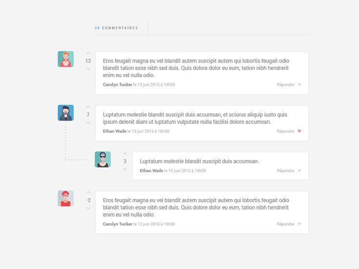 Le Routard — Comments