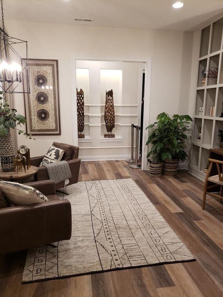 Waterproof LVT (vinyl) Flooring in 2020 Flooring store