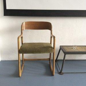 99 best fauteuils images on pinterest live home and architecture - Fauteuil coiffeur vintage ...