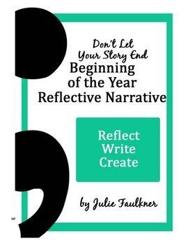 reflective essay prompts