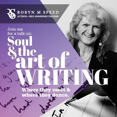 Are you ready for a journey of self-discovery and transformation? Through the art of writing, I will share, teach and inspire you on your own path. I invite you to come join me TOMORROW (Saturday 12th) 1 p.m. at the Body Mind Spirit Festival here in Christchurch, as I give my inaugural talk on: Soul & the Art of Writing - Where They Meet and Where They Dance. The Art of Writing to gain clarity, understanding, and access the deep wisdom of Self.