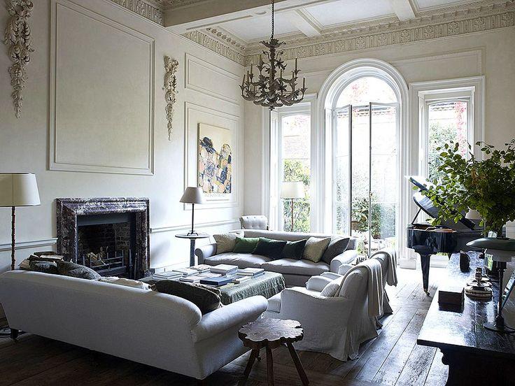 297 best Living Room Inspiration images on Pinterest | Front rooms ...