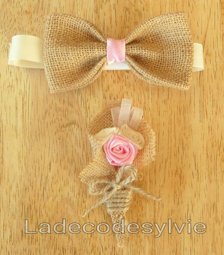 17 meilleures id es propos de roses de toile de jute sur pinterest fleurs en toile de jute. Black Bedroom Furniture Sets. Home Design Ideas