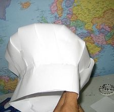 chef hat craft 2