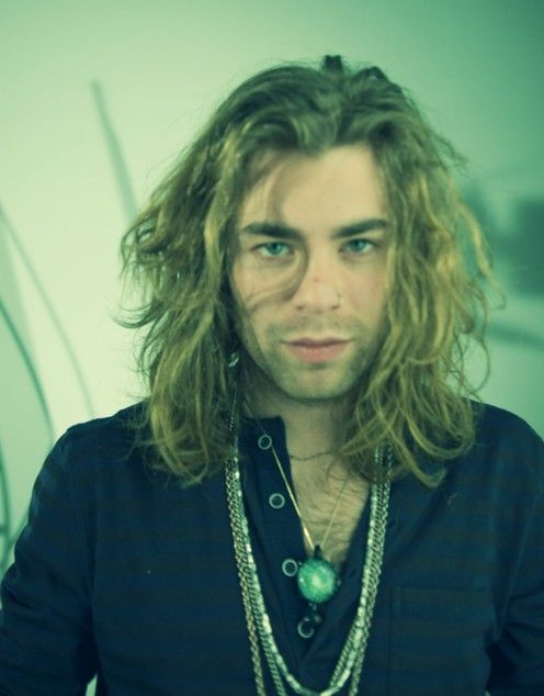 Mod Sun!!! I'm in love with him and his song Stoner Girl!!:D