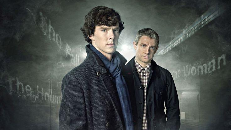 I just bought tickets to see this in a movie theatre here in Finland! :) 17. tammikuuta 2016.YLE esittää Sherlock -sarjan joulujakson. - Sherlock Holmes (Benedict Cumberbatch) ja Tohtori John Watson (Martin Freeman)
