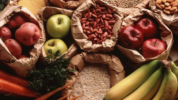 рацион постной диеты