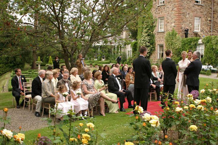 Wedding Venues Wexford - Weddings In Wexford - Wexford Wedding Venues