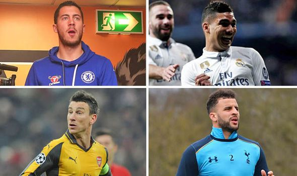 Chelsea commitment claim Mourinho's Man Utd reunion Arsenal star on contact Spurs shock   via Arsenal FC - Latest news gossip and videos http://ift.tt/2lNtyE2  Arsenal FC - Latest news gossip and videos IFTTT