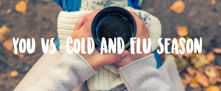 We are in your corner and want to help you combat cold and flu season this year. Here are a few tips and tricks we know will help you win the fight.