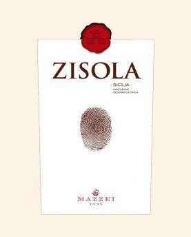 Zisola - Zisola     Bel corpo, sentori di frutti di bosco e agrumi, gusto complesso e stratificato