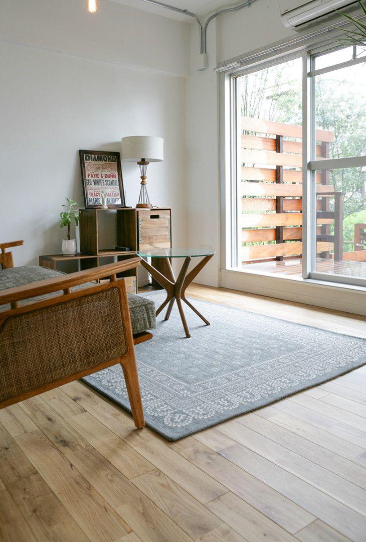 ブルースタジオの「ホシノタニ団地」の部屋を徹底解剖! LIMIA (リミア) 部屋紹介・ガーデンプラン
