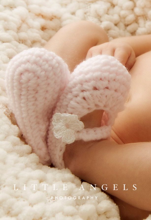 The 147 best Crochet: Baby Booties #3: Mary Janes, T-Straps, Ballet ...
