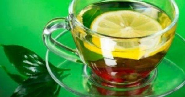 Η δίαιτα με πράσινο τσάι είναι απλή, εύκολη και υπόσχεται να μας βοηθήσει να χάσουμε έως και 8 κιλά το μήνα, αλλά κυρίως να κάψουμε όλο το περιττό λίπος γύ