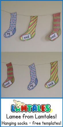 Creative sight word idea. Fun activity for kids to learn Oxford Sight Words or…