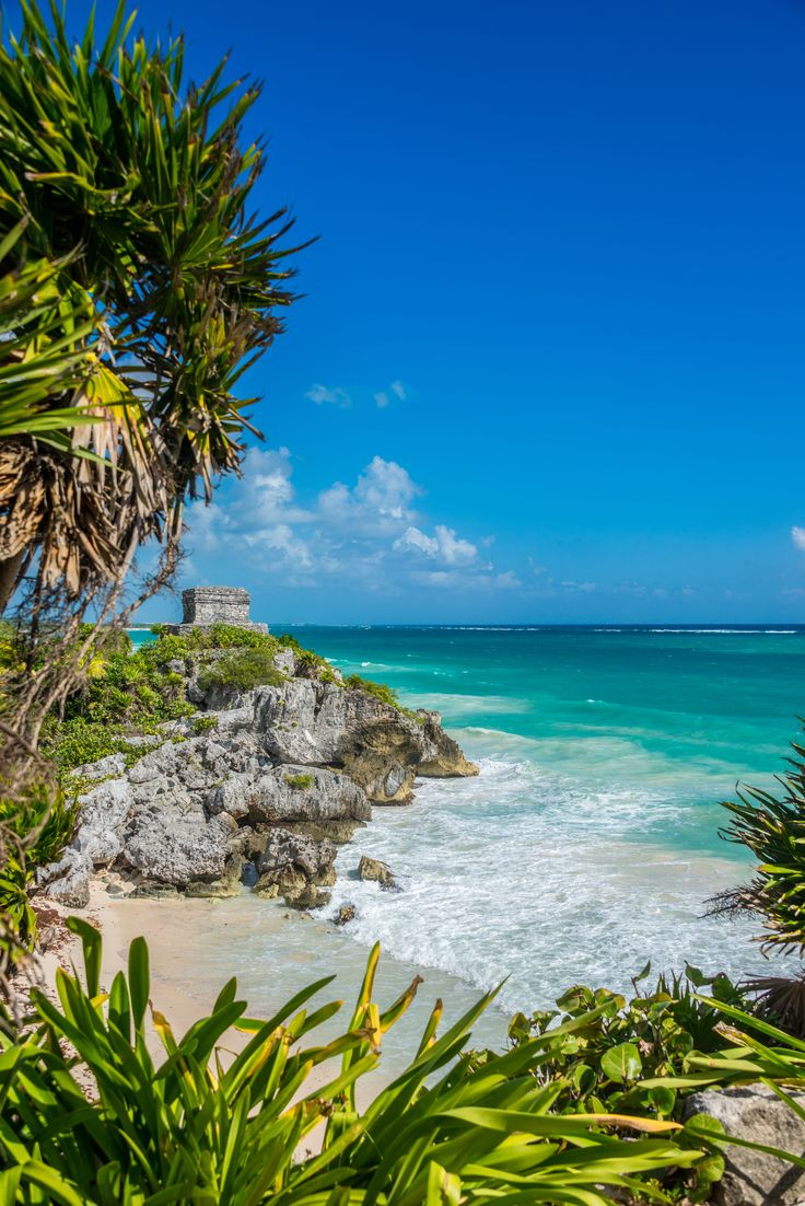 Have you explored any of these absolutely stunning beaches? If not, add them to your bucket list.