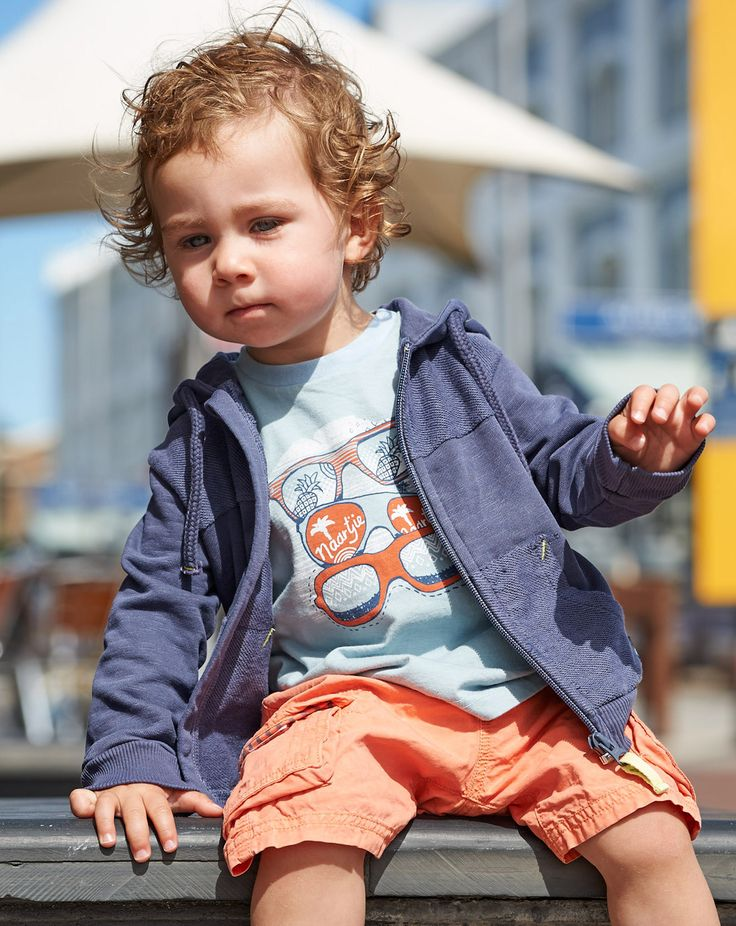 Naartjie Kids SA Summer 1 Baby Boys (3-36 months)