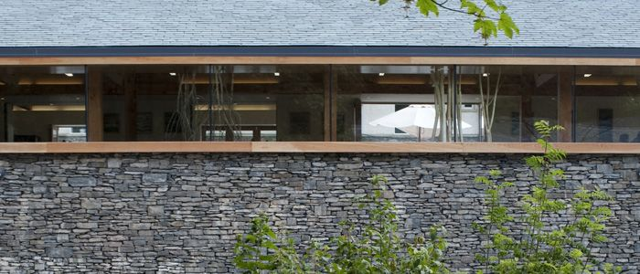 Sutherland Hussey Architects