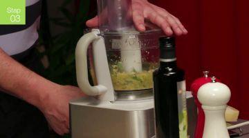 Aan de slag! Bekijk de video – Pesto maken – Allerhande