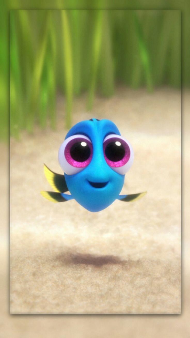 53 Best Finding Nemo Dory Wallpaper Images On Pinterest