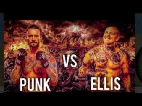 UFC - CM Punk's next UFC fight Jason Ellis -  Sports Roundup