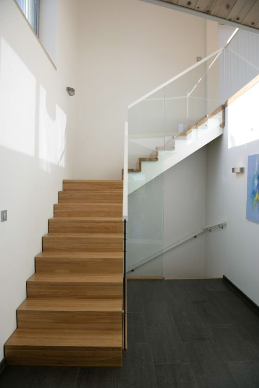 17 best images about treppen on pinterest modern design. Black Bedroom Furniture Sets. Home Design Ideas