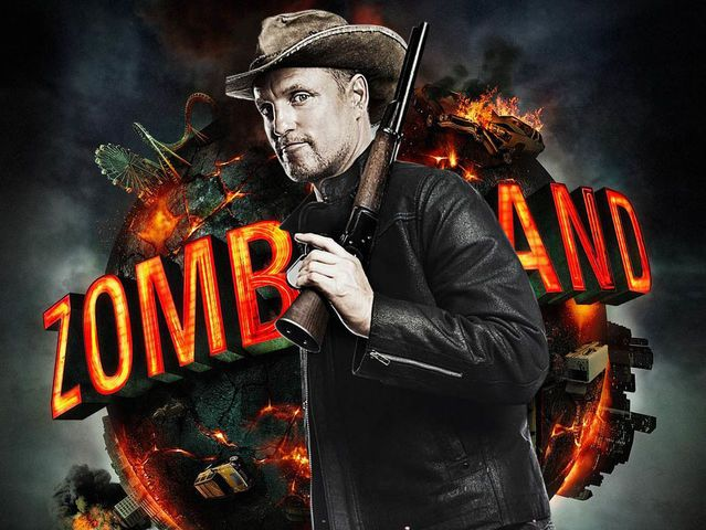 I got: tallahassee ! what zombieland character are you?