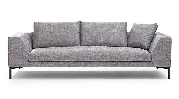 Band-sohva, Adea
