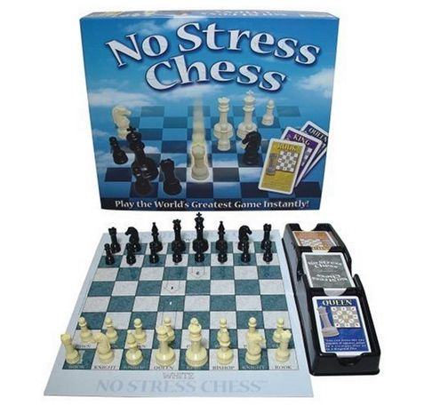 No Stress Chess Only $10 **Highly Rated** - http://www.swaggrabber.com/?p=312220