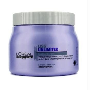 LOreal Professionnel Serie Expert Liss Ultime Smoothing Masque For Unmanageable Hair 169 Ounce >>> Read more at the image link. (It is an affiliate link and I receive commission through sales)
