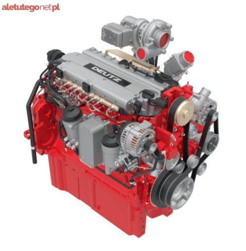 KT Service części Deutz, silniki deutz, serwis i naprawa