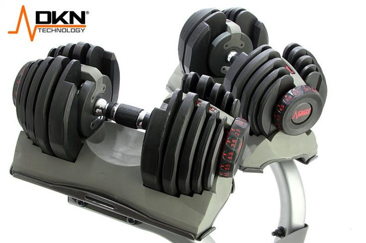 DKN Technology Mancuernas Ajustables