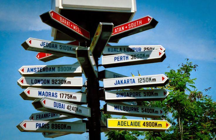 maka: 7 importanti lezioni di vita che impari viaggiando...