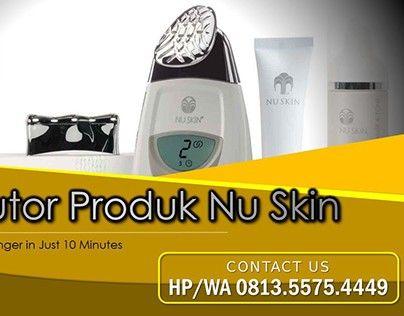 Produk Nu Skin Untuk Menghilangkan Bekas Jerawat