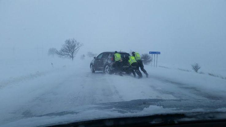 AKTUALIZOVANÉ: Pozrite si aktuálne zábery a informácie z miesta hromadnej dopravnej nehody na diaľnici pri Spišskom Štvrtku - Spišiakoviny.eu