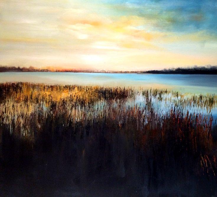 ARTFINDER: Stillness Reflected by Kimberley  Harris