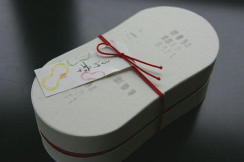 お菓子のパッケージ かわいい(^ω^*)