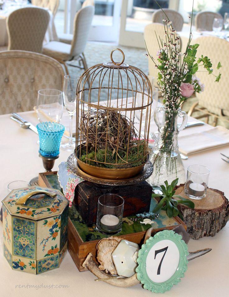 Ashton Tea Room Dallas