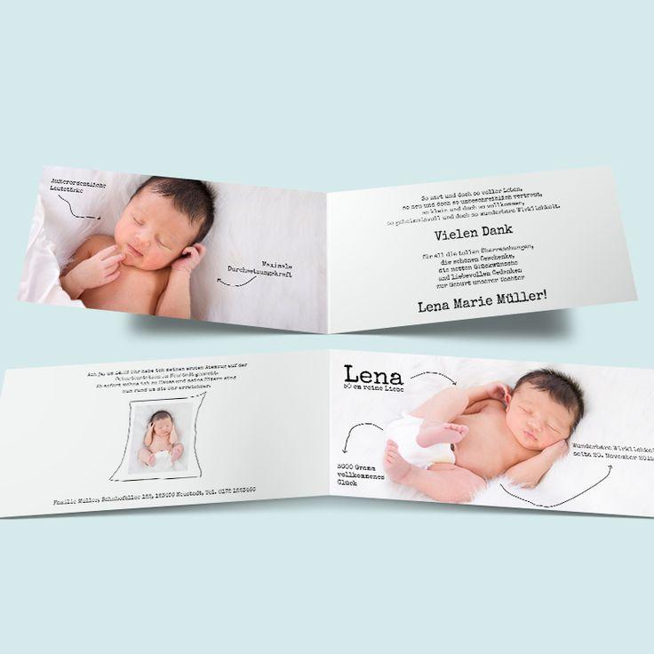 94 best babykarten geburtskarten selber gestalten images. Black Bedroom Furniture Sets. Home Design Ideas
